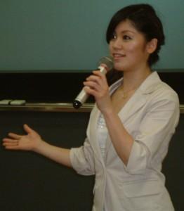 齋藤美香講師